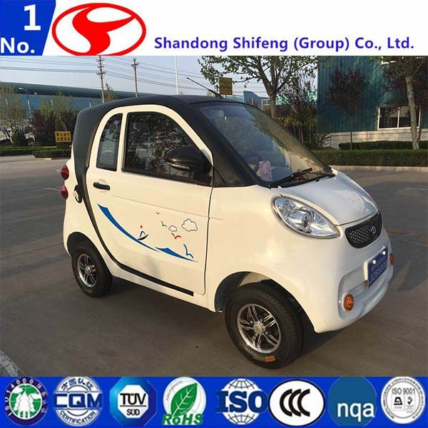 China Factory Adult 4 Wheel Mini Electric Car New Energy Vehicle - China  Electric Car, Electrical Vehicle