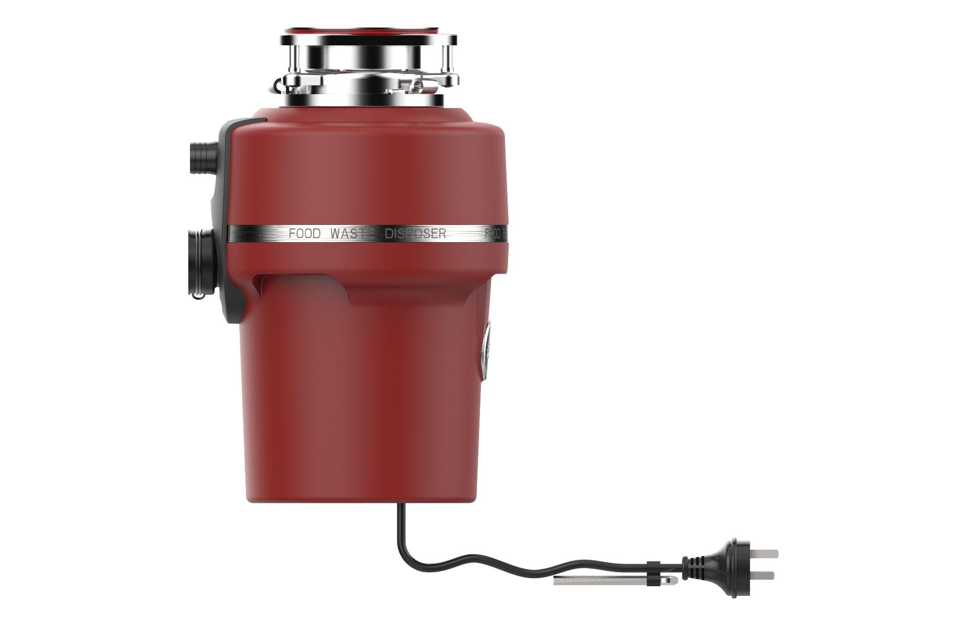 China Kitchen Sink Crusher Waste Disposal Machine for ...