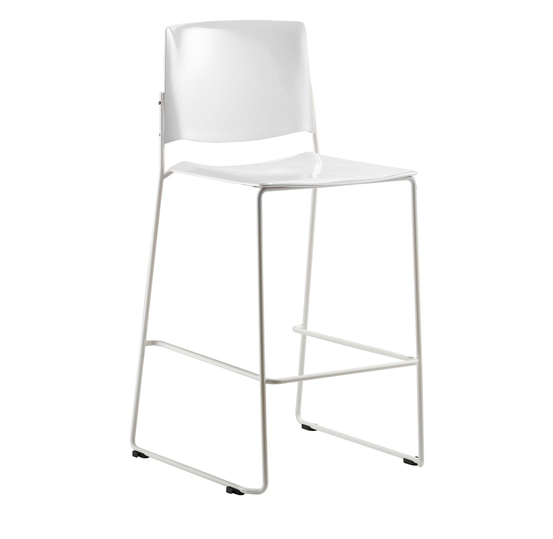 Hot Item Office Conference Staff Task Meeting Student Plastic Training Stacking Chair