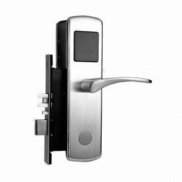 Electric Door Lock Supplier From China