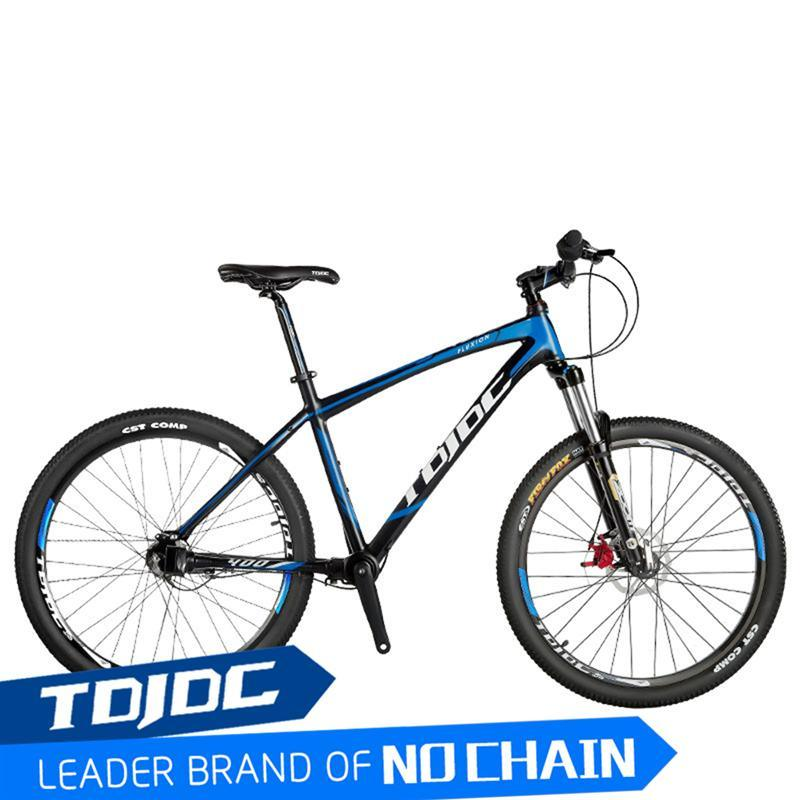 2016 Hot Sale Chainless 7 Speeds Mountain Bike with Aluminium 6061 26 Inch Wheel Shaft Drive Electric Bicycle Parts for Sale pictures & photos