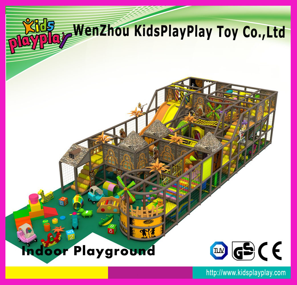 New Products Children Indoor Playground for Amusement Park