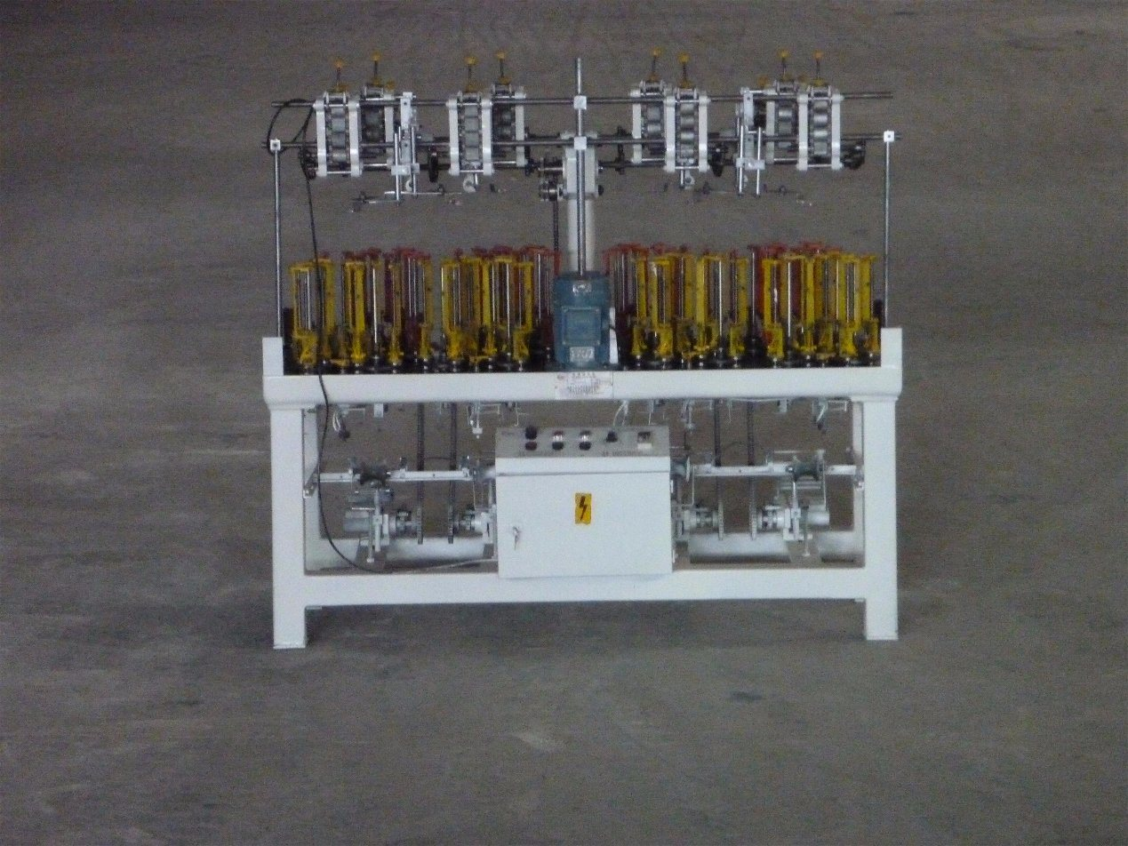 High Speed Weaving Machine 3