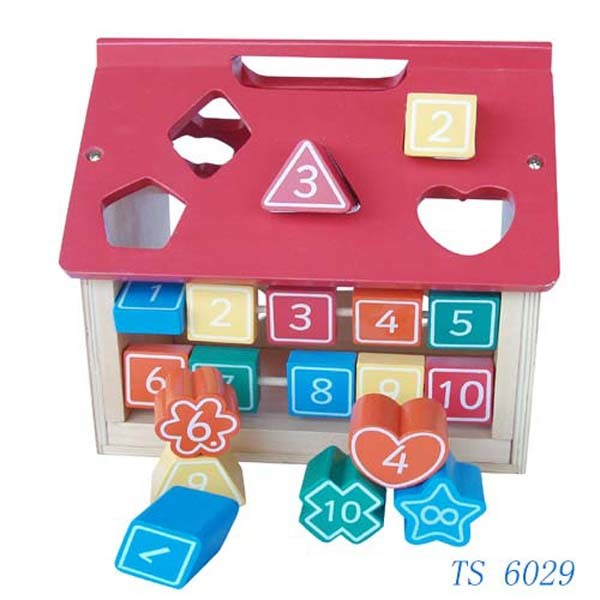Educational Toys, Kid Eduactional Toys House, Children Educational Toys Game pictures & photos