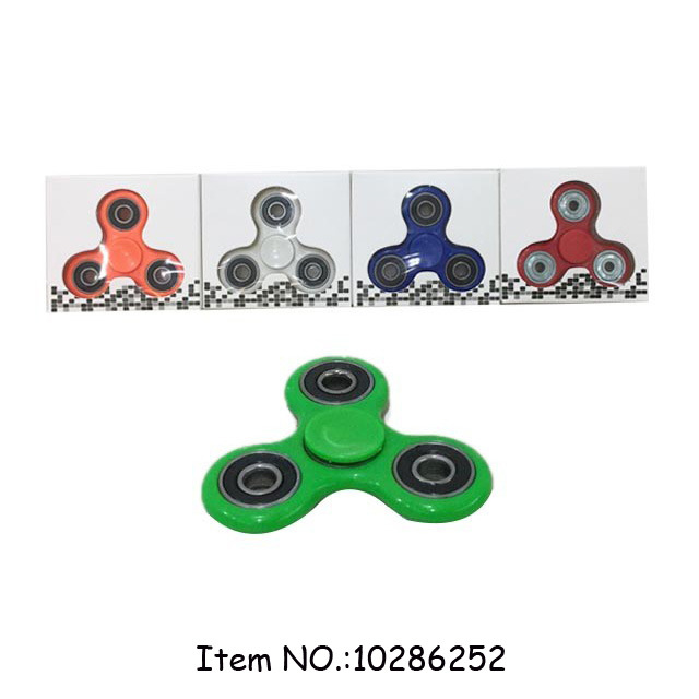 2017 Most Popular Kids Toy Fidget Spinner 10285510 pictures & photos