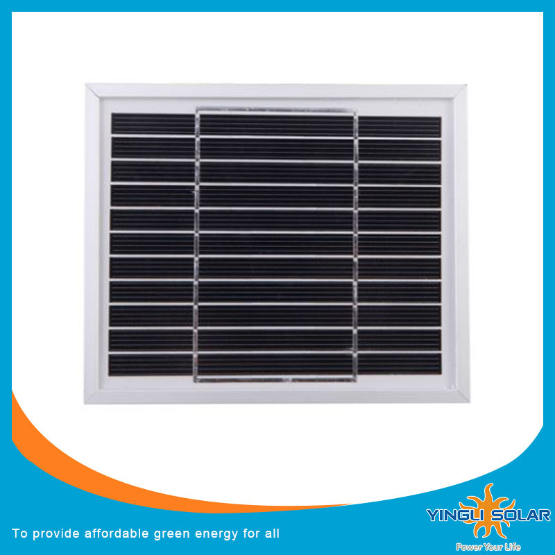 BIPV Solar Panel High Quality Yingli Brand Module