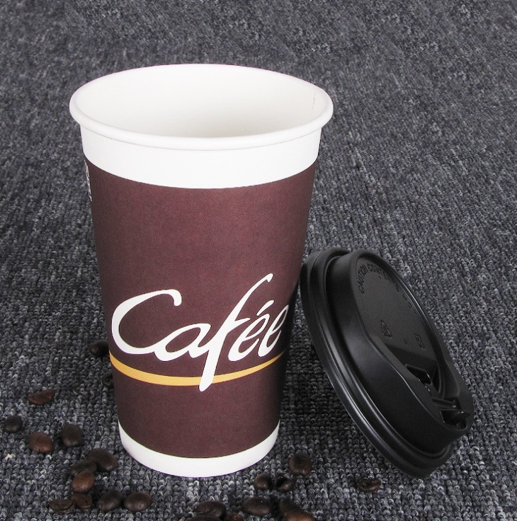 High Quality Cold Drink Paper Cup pictures & photos