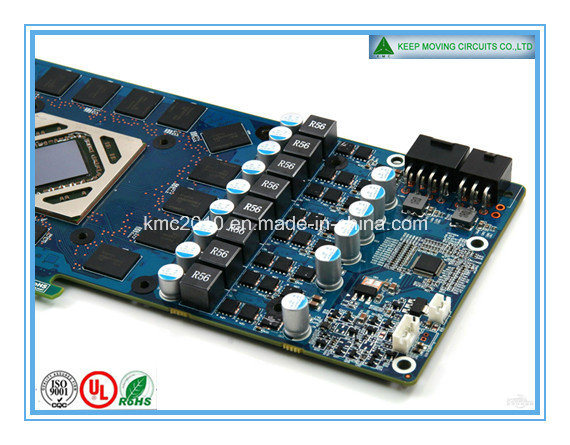 PCBA for Electronic Circuit Assembly pictures & photos