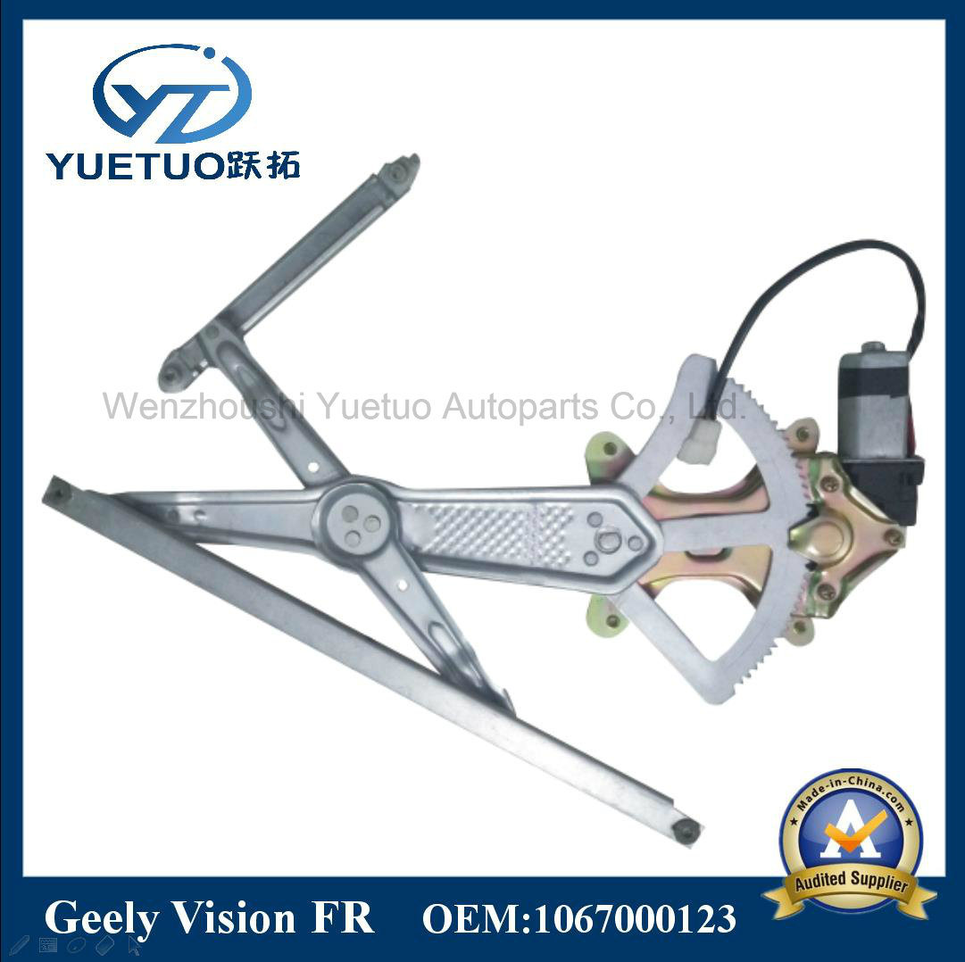 Auto Window Regulator for Geely Vision 1067000122