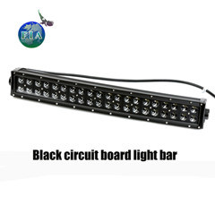 China fia 3w each cree led spot flood combo beam black housing light fia 3w each cree led spot flood combo beam black housing light bar 225 aloadofball Image collections