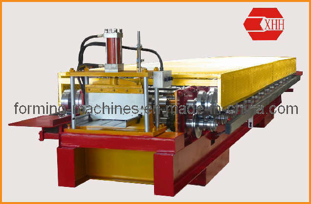 Roll Forming Machine for Standing Seam Roofing (YX65-400-425)