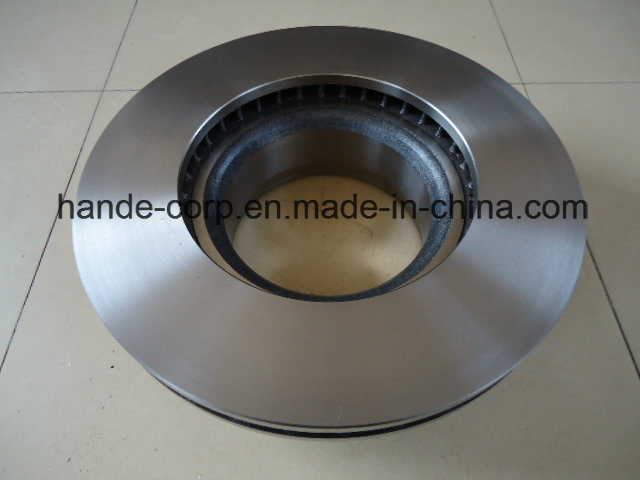 Truck and Trailer Brake Disc/Rotor with ECE R90 Certificate pictures & photos