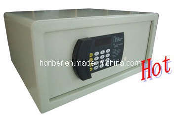 Hot Laptop Hotel & Home Safe (ELE-SA200AR)