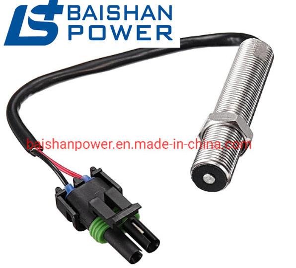 MPU MSP677 Generator Magnetic Pickup Speed Sensor for Engine