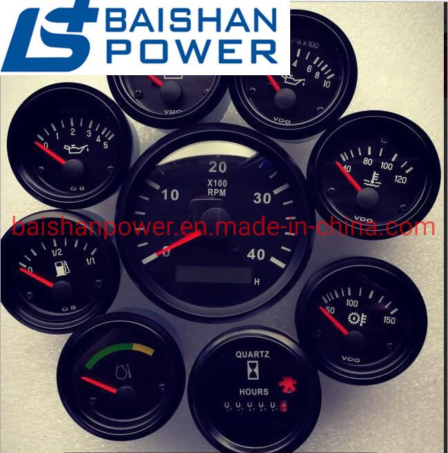 VDO 301 301 Fuel Gauge