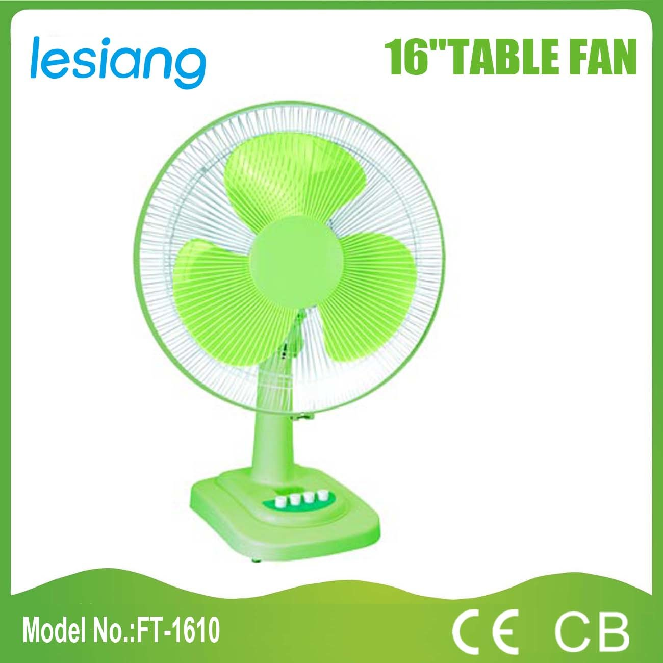 Table Fan Foshan Lesiang Electrical Appliances Co Ltd Page 1 Diagram All Picture