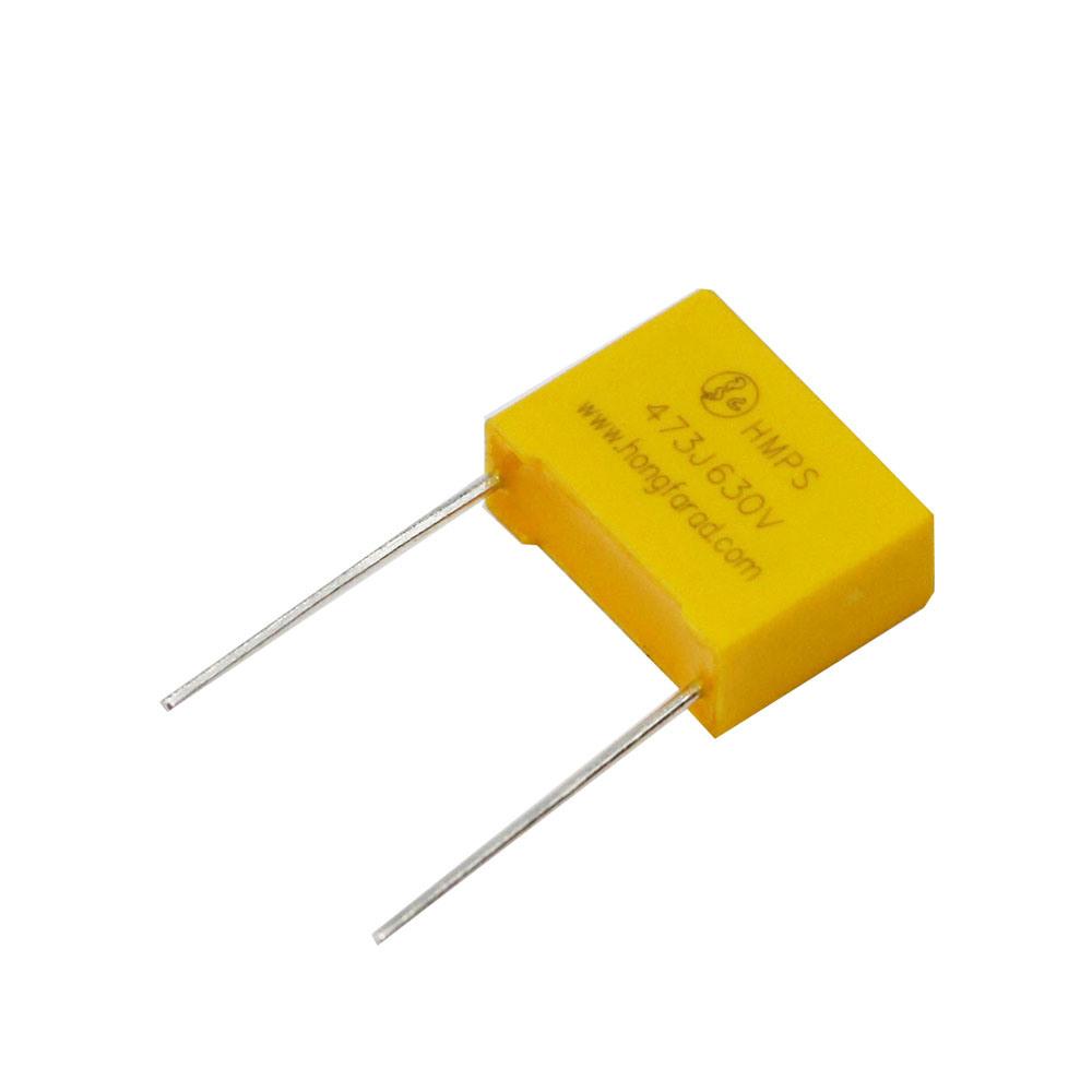 China Good Price Lh Aluminum 1000uf 450v Metallized Polypropylene Circuits With Capacitors Film Capacitor
