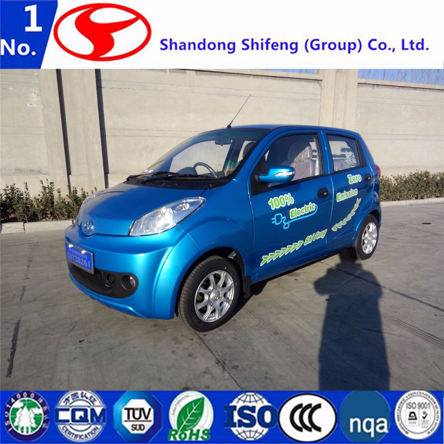 China New Designed Mini Electric Car For Sale Chinese Car Brands