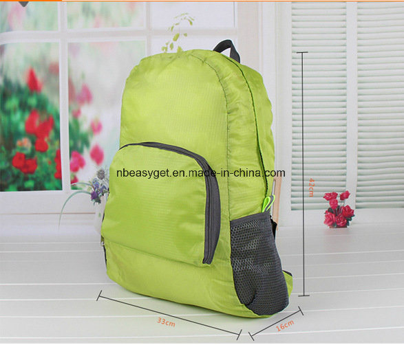 9178a1d46c China Ultra Lightweight Packable Backpack Water Resistant Hiking ...