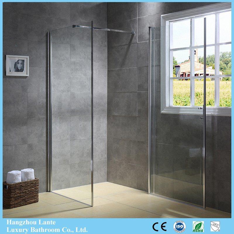 China Cheap Modern European Style Corner Shower Cabinet with Pivot ...