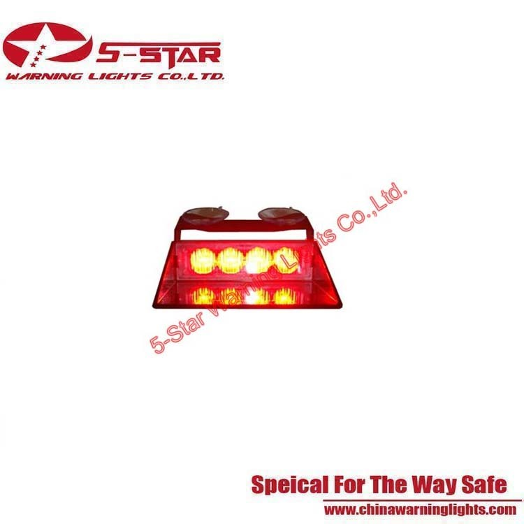 LED Emergency Strobe Flashing Warning Light for Police pictures & photos