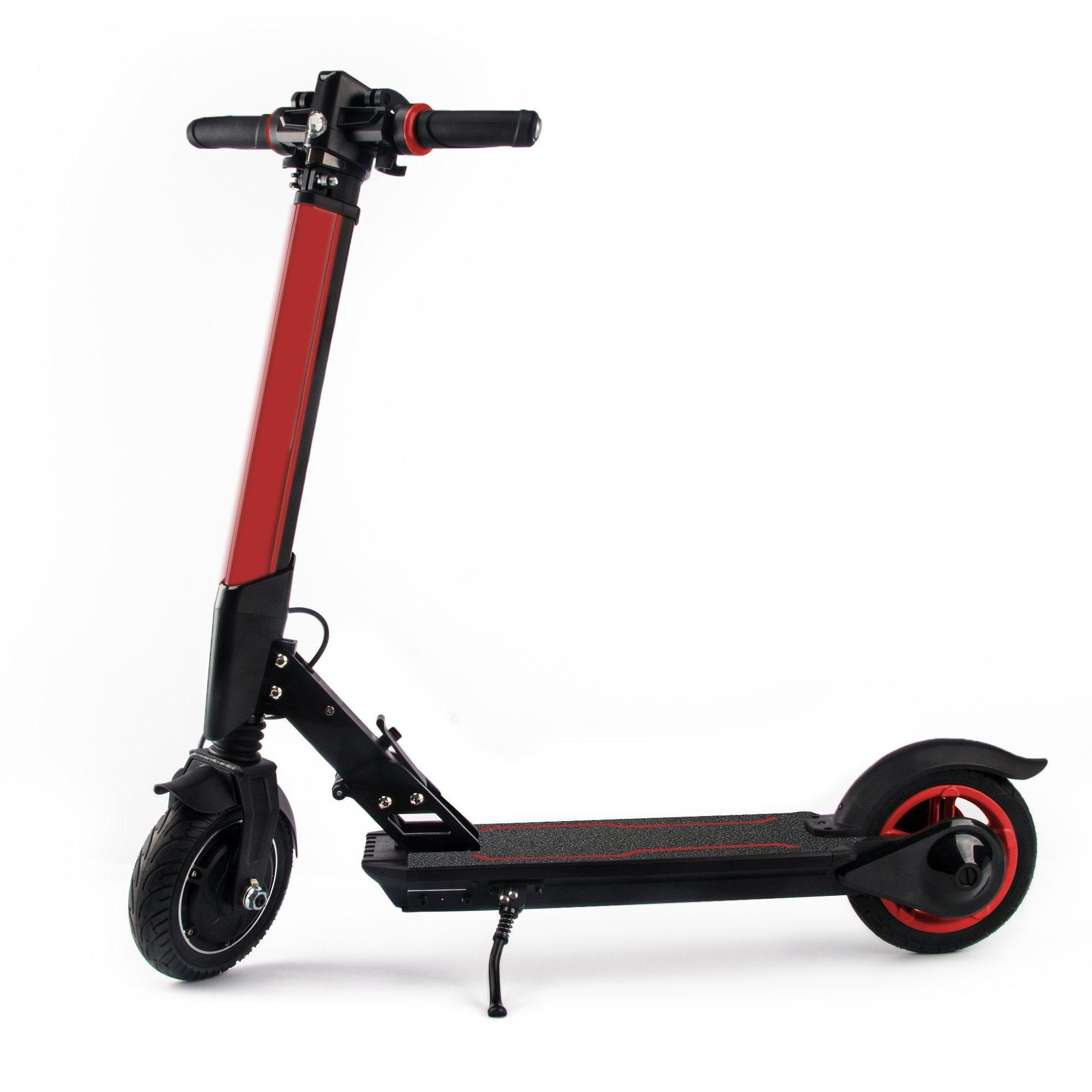 China Foldable Mobility 2 Wheel Lithium Battery Brushless