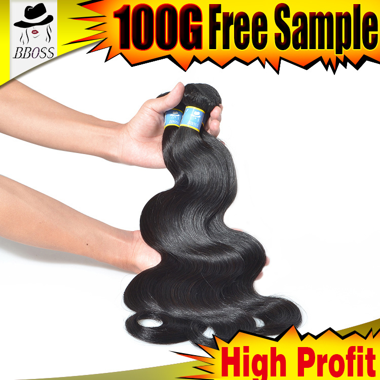 China 100unprocessed Pre Braided Human Hair Extensions Kenya