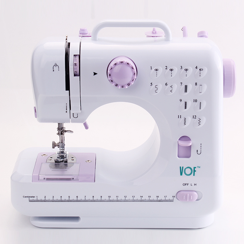 China 40Step Buttonhole Electric Multifunction Overlock Sewing Enchanting 4 Step Buttonhole Sewing Machine