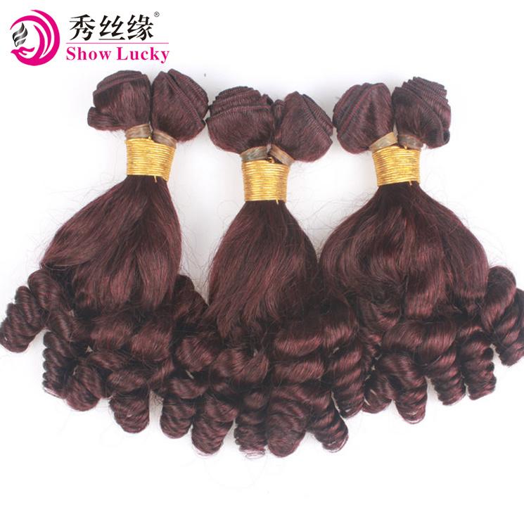China Top Grade 100 Natural Malaysian Virgin Hair Extensions Tangle