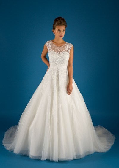 China Factory Directly Made in Vietnam Wedding Dresses - China ...