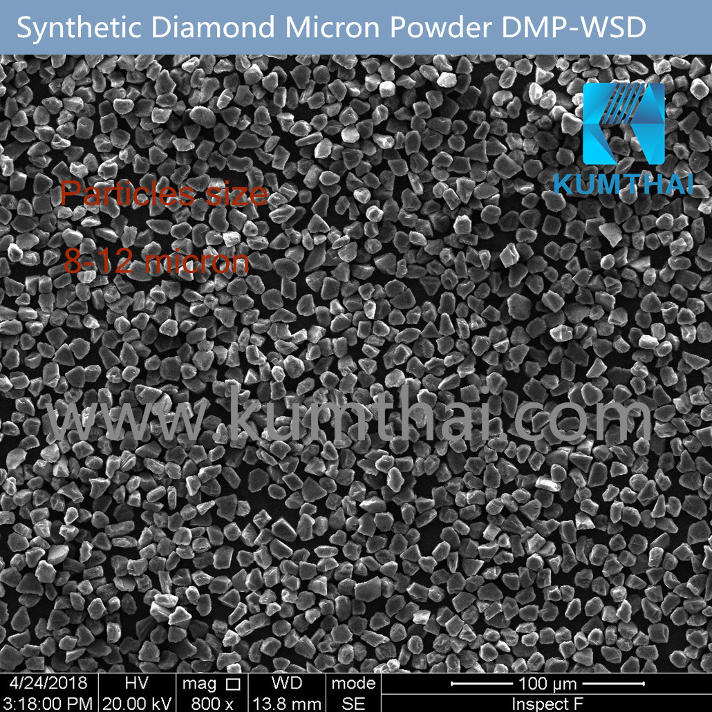 China 5/12-45/55 Micron Powder Synthetic Diamonds for Diamond Wire ...