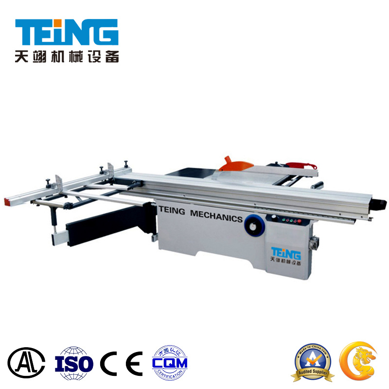 3000mm Sliding Table Panel Saw with 45 Degree Cutting pictures & photos