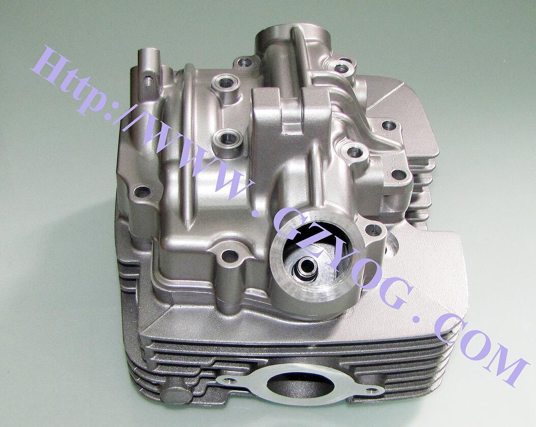 Yog Motorcycle Part Cylinder Head for Xf-200gy; Cabeza De Cilindro Paraxf-200gy pictures & photos