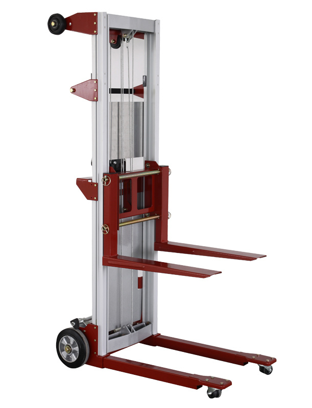 Hand Lifting Truck with CE Approval (STD-181) pictures & photos