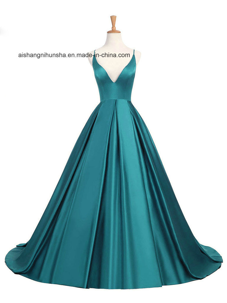 China Lovemay Ladies Women Stain Backless Nice Evening Gown Photos ...