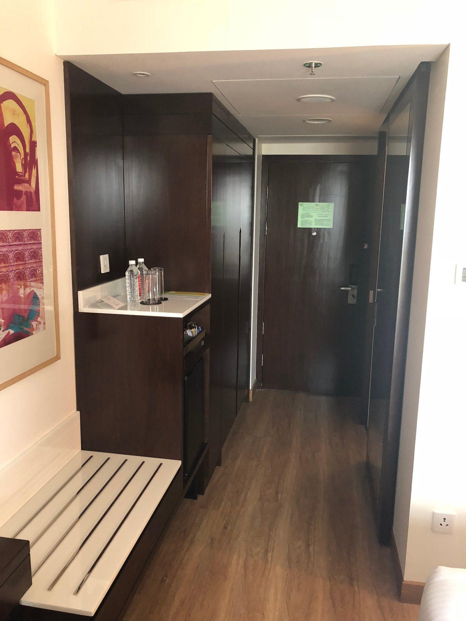 Hotel Furniturehotel Bedroom Furnituremarriott Hotel Furniturehotel King Bedroom Furniture (Bmh 001)