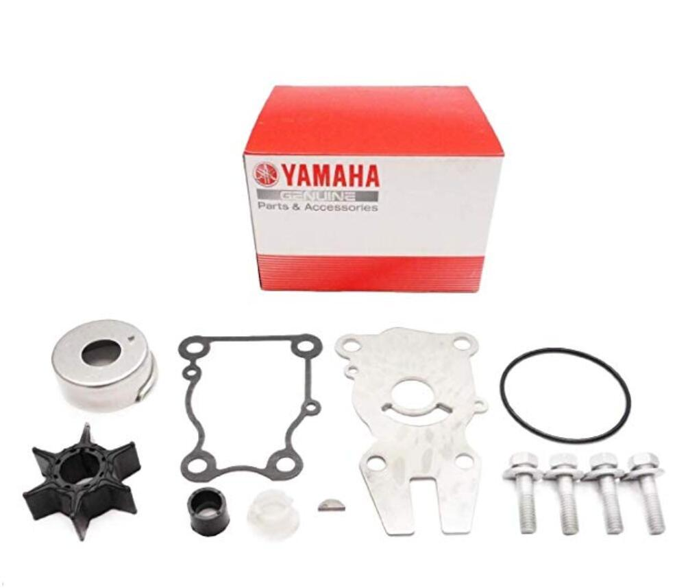 [Hot Item] YAMAHA Outboard Boat Spare Parts New OEM Water Pump Repair Kit  66t-W0078-00-00 for Outboard Engine