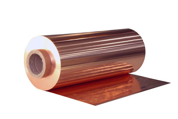 China 35μ M Vlp ED Copper Foils Photos & Pictures - Made-in-china.com