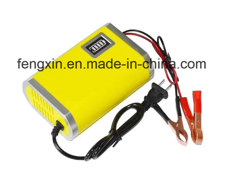 36V Li-ion Battery Charger Output 42V 5A for E-Bike pictures & photos
