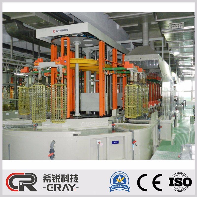 [Hot Item] Metal Nickel Plating Machine Gold Plating Kit Chrome Plating  Plant