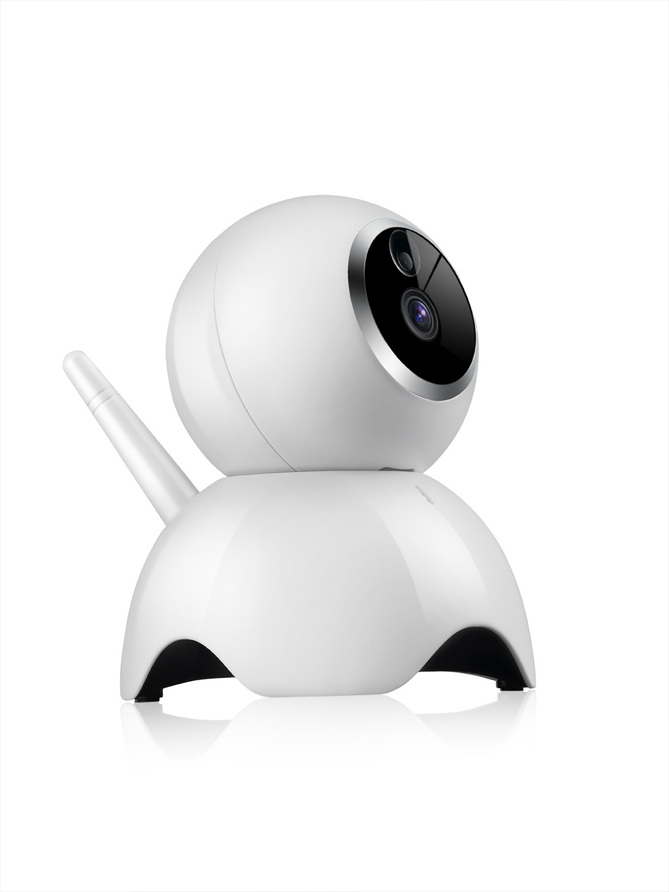 Wholesale 720p Security Network Wireless Mini Baby Camera pictures & photos