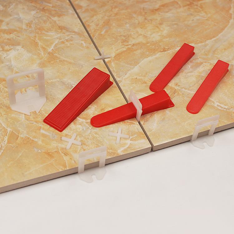 Free Sample Ceramic Leveling System