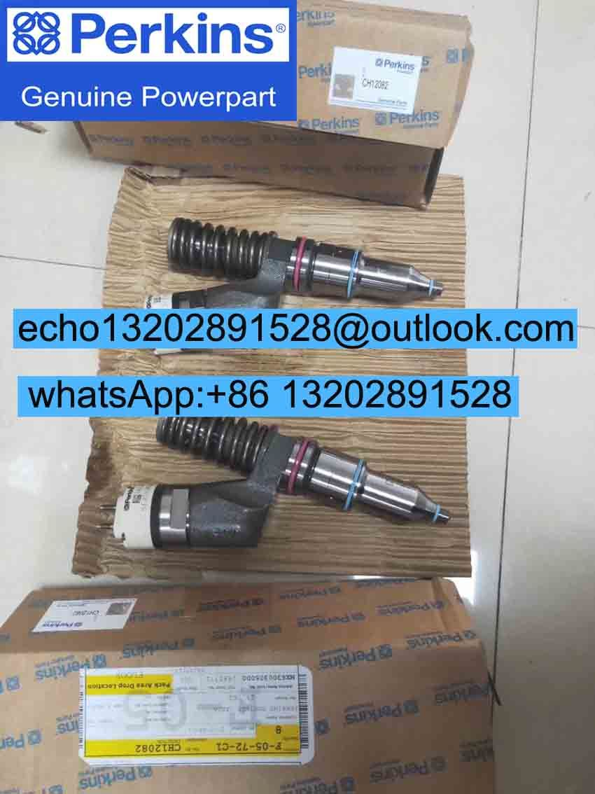 [Hot Item] R/CH11945 Perkins Exch Injector for 2506tag/Perkins Engine  Part/Caterpillar C15/Cat C15