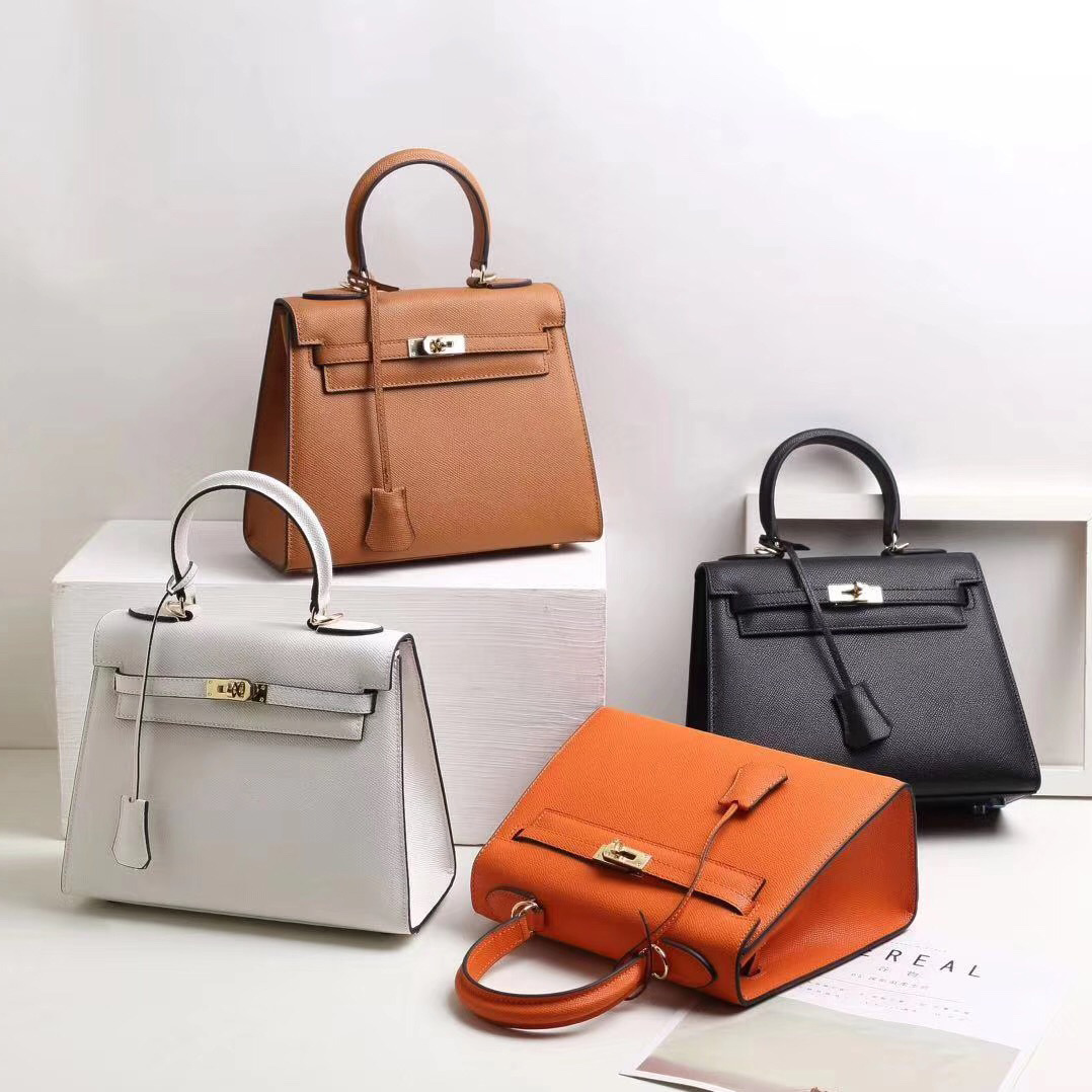 China High Performance Luxury Saffiano