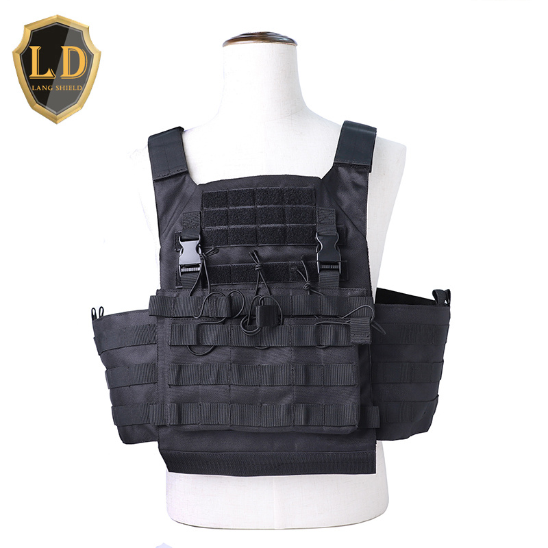bullit froff vests light weight