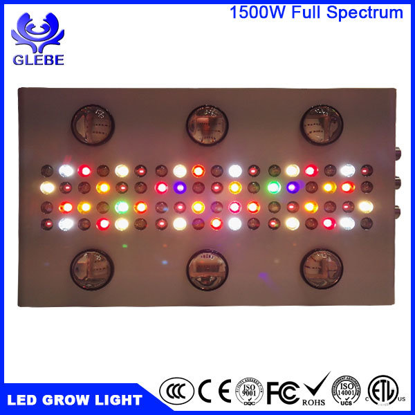 LED 10W Grow Chip Plant Grow Light Full Spectrum High Power LED Grow Light for Indoor Plant pictures & photos