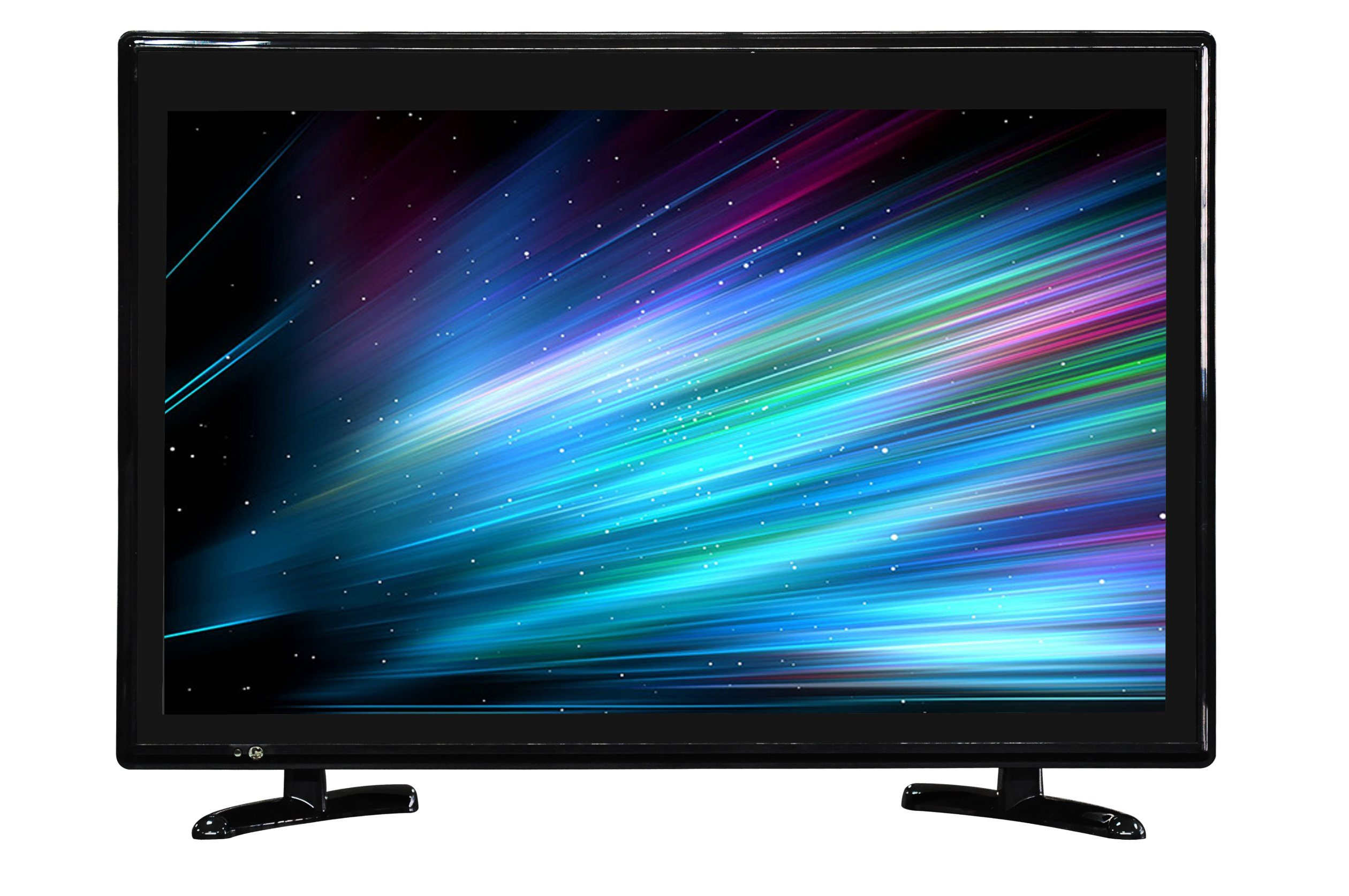 China Flat Screen 17/19/ 22 Inches LED LCD TV Color TV Smart TV Television  - China TV and LED TV price