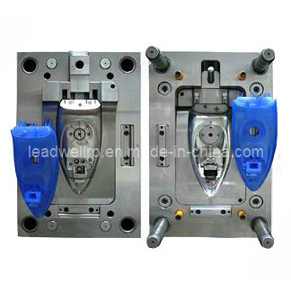 Cusumer Product Injection Mould / Plastic Mold Tooling (LW-01013)