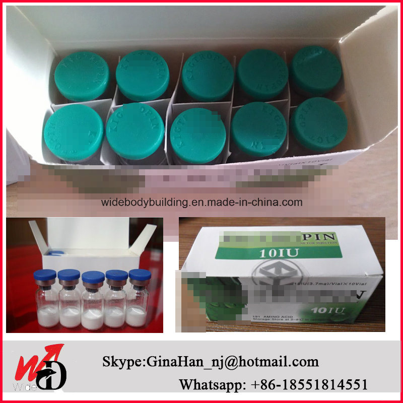 Hot Sale 99% Purity Tanning Injection Peptide Mt2 pictures & photos