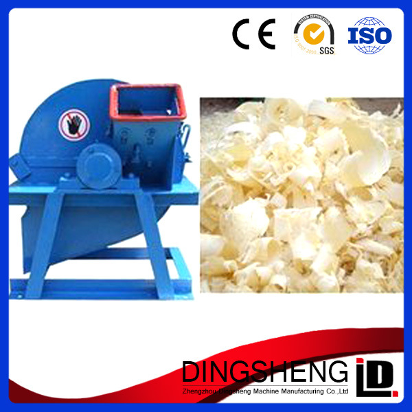 Wood Spliter /Wood Shredder / Wood Crusher